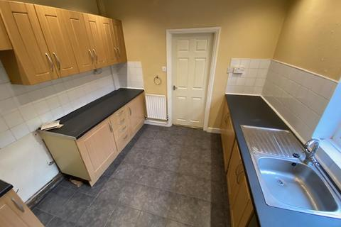 3 bedroom end of terrace house to rent - Lothair Road, Leicester, LE2 7QB