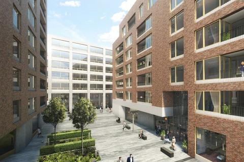 2 bedroom apartment for sale - Shoreditch Exchange, 97-137 Hackney Road, London, E2