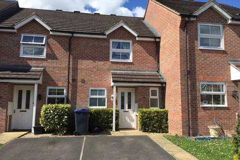2 bedroom terraced house to rent - LAMPLIGHTERS WALK, TROWBRIDGE