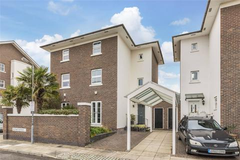 4 bedroom semi-detached house for sale - Sextant Avenue, Isle Of Dogs, London