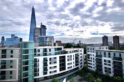 1 bedroom apartment to rent - Empire Square, London, SE1