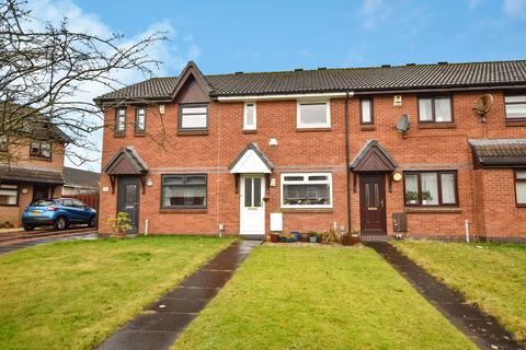 2 bedroom terraced house for sale - Ferndale Place, Summerston
