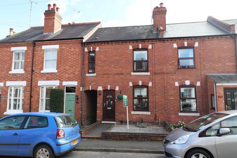 2 bedroom terraced house - Henry Street, Kenilworth