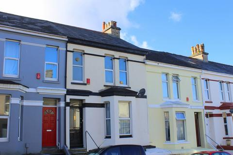 4 bedroom terraced house to rent - Maida Vale Terrace, Mutley, Plymouth