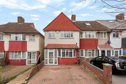3 bedroom semi-detached house for sale - Longhill Road SE6
