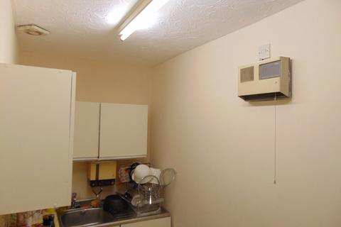 Studio to rent - Alma Road, Southampton