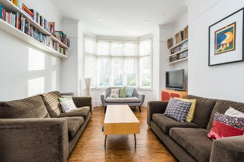 4 bedroom terraced house to rent - Trinity Rise, Herne Hill