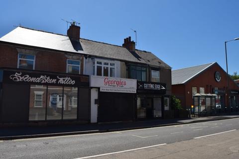 1 bedroom flat to rent - Ashbourne Road, Derby DE22 3FW