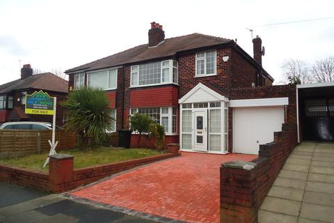 4 bedroom semi-detached house for sale - Kirkway, Middleton