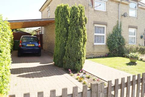 3 bedroom semi-detached house to rent - Kendal Way, Cambridge
