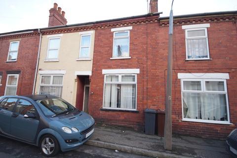 3 bedroom terraced house for sale - Ewart Street, Lincoln