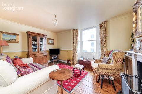 4 bedroom terraced house for sale - Upper North Street, Brighton, East Sussex, BN1