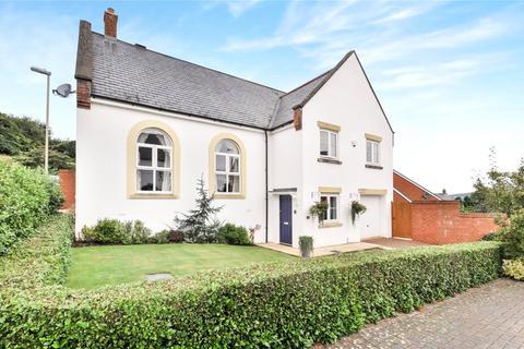 4 bedroom detached house for sale - Devonshire Rise, Tiverton, Devon, EX16
