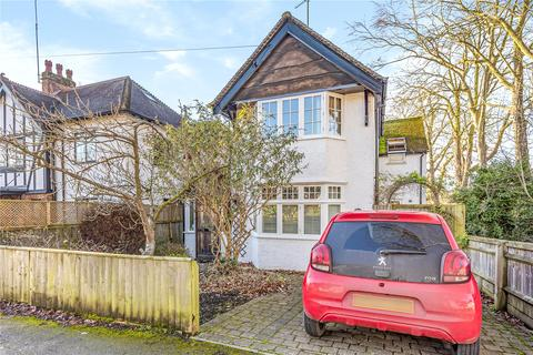 3 bedroom detached house for sale - Sandfield Road, Headington, Oxford, OX3
