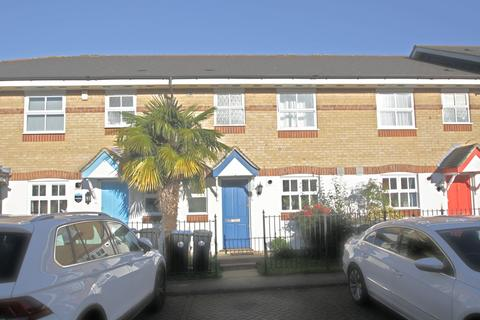 3 bedroom terraced house for sale - Leigh Hunt Drive, Southgate, N14