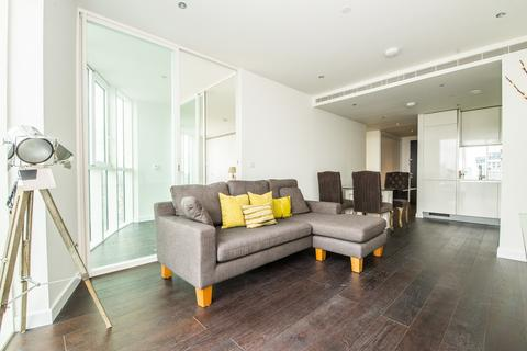 2 bedroom apartment to rent - Sky Garden, Nine Elms, London, SW8