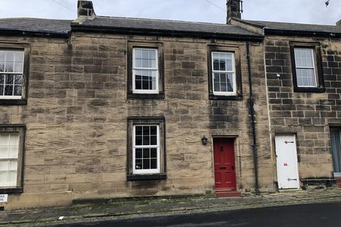 2 bedroom mews to rent - Croft Place , Alnwick, Northumberland