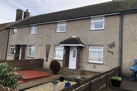 2 bedroom terraced house to rent - Farne Road, Shilbottle, Northumberland