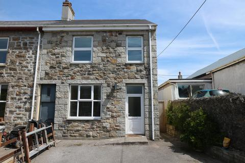 4 bedroom end of terrace house to rent - Barncoose Lane, IIlogan Highway