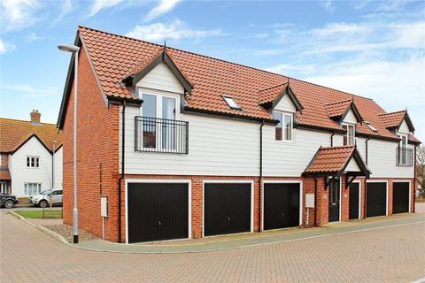 1 bedroom flat for sale - Taylors Square, Poringland, Norwich, Norfolk, NR14