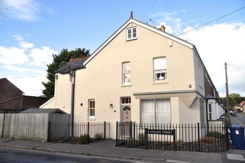 3 bedroom terraced house to rent - East Avenue, Oxford, OX4 1XP