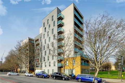 1 bedroom house for sale - Orchid Apartments, 57 Crowder Street, London, E1