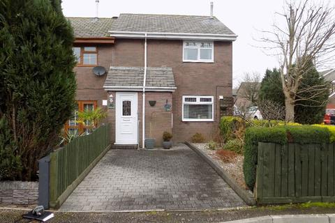 2 bedroom terraced house for sale - Edmunds Close, Blaina, Abertillery
