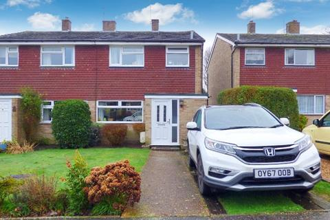 3 bedroom semi-detached house for sale - The Rough, Newick