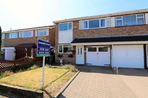 3 bedroom semi-detached house for sale - Hallcroft Way, Aldridge