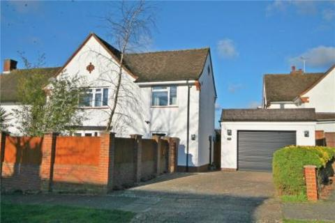 4 bedroom semi-detached house for sale - Upland Way, Epsom