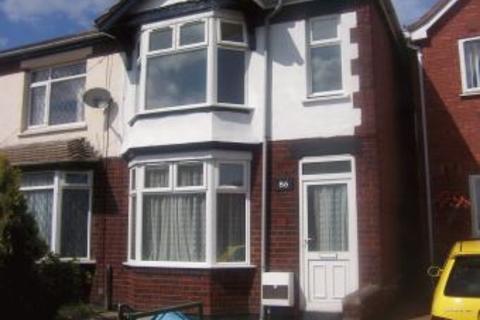 2 bedroom end of terrace house to rent - Torrington Avenue, Tile Hill, Coventry, West Midlands, CV4