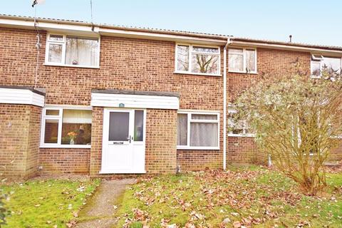 2 bedroom terraced house for sale - Garrington Close, Maidstone ME14 5RP
