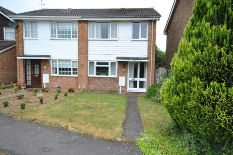 3 bedroom end of terrace house to rent - CETUS CRESCENT