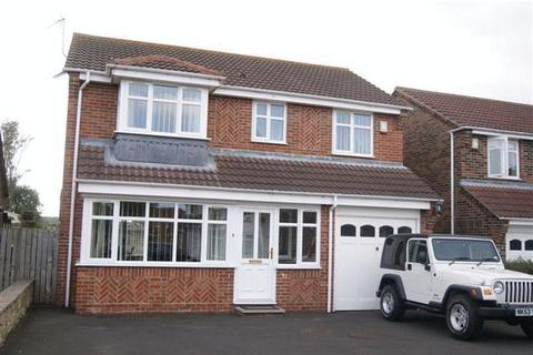 4 bedroom detached house to rent - Wheatfields, Seaton Delaval, Whitley Bay