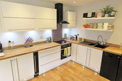 2 bedroom terraced house for sale - Pendeen Road, Truro