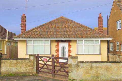 3 bedroom detached bungalow to rent - Uphill, Weston-Super-Mare