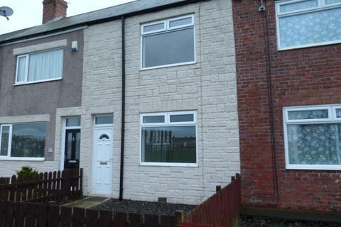 2 bedroom terraced house for sale - Monkseaton Terrace, Ashington - Two Bedroom Terraced House