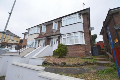 3 bedroom semi-detached house for sale - Farley Hill, South Luton, Luton, Bedfordshire, LU1 5HQ