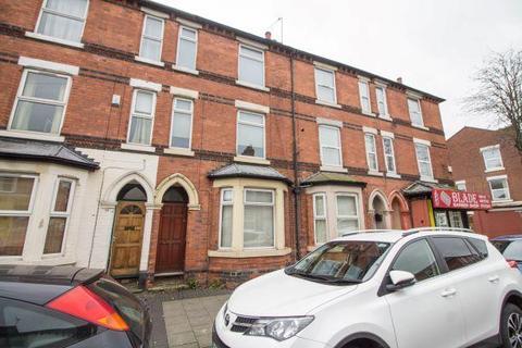 3 bedroom terraced house to rent - Sneinton Boulevard, Sneinton, Nottingham, NG2 4FJ