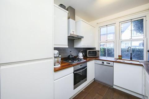 2 bedroom terraced house for sale - Derinton Road, London SW17