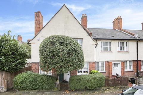 2 bedroom terraced house for sale - Derinton Road, London SW17