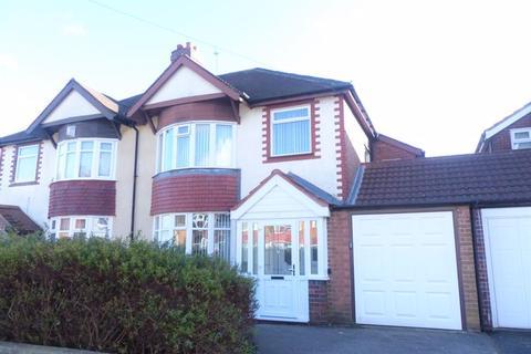 3 bedroom semi-detached house for sale - Woodlands Farm Road, Birmingham