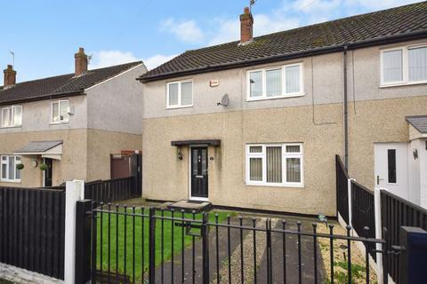 3 bedroom townhouse for sale - Rydal Way, Widnes