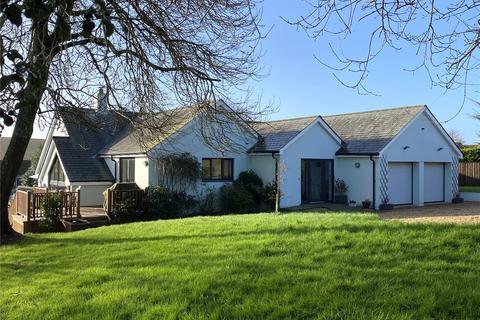 5 bedroom detached house for sale - The Garden House, Kiln Lane, Stokenham, Kingsbridge, TQ7