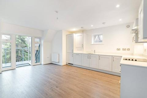 2 bedroom flat for sale - Apartment 2, The Gables, 6 Cumnor Hill, Oxford, OX2