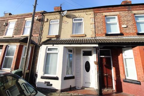3 bedroom terraced house for sale - Shaw Street, Birkenhead