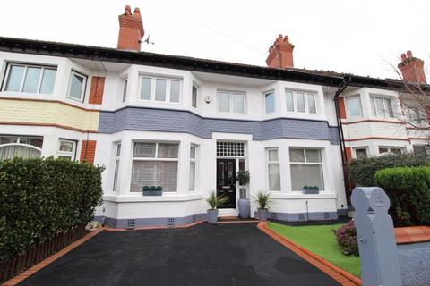 4 bedroom terraced house for sale - Curzon Road, Prenton