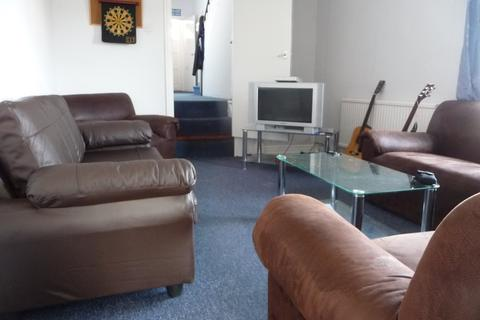 7 bedroom house share to rent - Trafalgar Place, Brynmill, Swansea