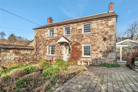 4 bedroom detached house for sale - Withiel, Bodmin, Cornwall, PL30