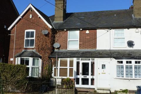 2 bedroom terraced house for sale - Bourne End/Hedsor